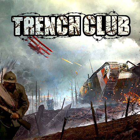 Trench Club Cover